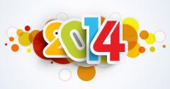 Les tendances du Web en 2014