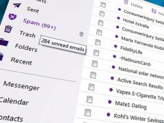 Configurer son logiciel de courriel
