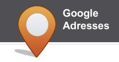 Comment créer une fiche Google Adresses pour mon entreprise