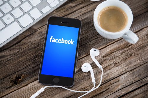 Votre page Facebook