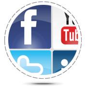 Ajouter mes réseaux sociaux sur mon site Internet