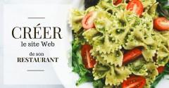 Conseils : Créer le site Web de son restaurant
