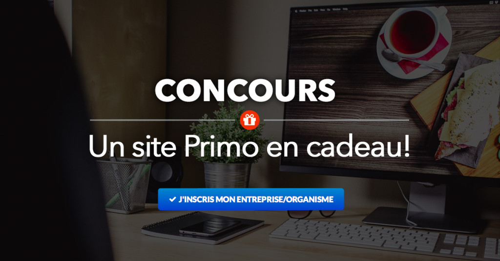 Concours pour entreprises et organismes de l'Est-du-Québec