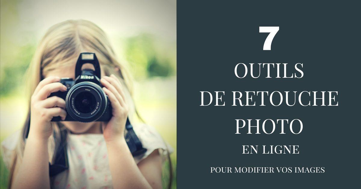 7 Outils De Retouche Photo En Ligne Pour Modifier Vos Images